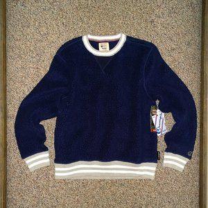 CHAMPION by Todd Snyder Polartec Sherpa Sweatshirt